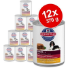 Hill's Sience Plan Hill's Canine gazdaságos csomag 12 x 370 g - Puppy
