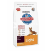 Hill's SP Canine Adult Light Chicken 12 kg +2,5 kg ajándék!