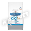 Hills PD Canine d/d Skin Support Duck 5kg