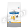 Hills PD Feline c/d Urinary Ocean Fish 5kg