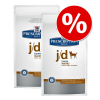Hills Prescription Diet Canine gazdaságos csomag 2 x 12 kg - j/d Joint Care Reduced Calorie (2 x 12 kg)