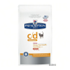 Hills Prescription Diet Feline - C/D Multicare csirke - 10 kg