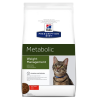 Hills Prescription Diet Hill´s Prescription Diet Feline Metabolic - 2 x 8 kg