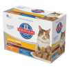 Hills Sience Plan Hill`s Feline Adult Urinary & Hairball Control 12 x 85 g - Csirke
