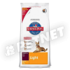 Hills SP Canine Adult Light Chiken 12kg