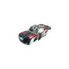 Himoto Karosszéria Short Course truck 1:5 fekete-piros