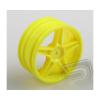 Himoto Sárga felni – buggy, első, 2 db