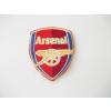 Hímzett Arsenal logó