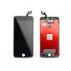 HiPix LCD kijelző érintőpanellel - Apple iPhone 6S Plus 5.5&quot, - HiPix AAA kiváló minőségű, utángyártott - fekete