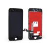 HiPix LCD kijelző érintőpanellel - Apple iPhone 8/SE 2020 4,7&quot, - HiPix AAA kiváló minőségű, utángyártott - fekete