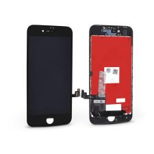 HiPix LCD kijelző érintőpanellel - Apple iPhone 8/SE 2020 4,7&quot, - HiPix AAA kiváló minőségű, utángyártott - fekete mobiltelefon, tablet alkatrész