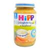 Hipp 6413 zöldségkrém rizzsel és borjúhússal 8 hónapos kortól 220g