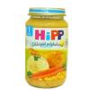 Hipp 6813 zöldségtál pulykahússal 1 éves kortól 220g