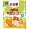 Hipp Hipp 3566-01 almás rizskorong 30 g