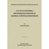 Históriaantik Könyvesház Kiadó A XI. és XII. századbeli magyarországi zsinatok és azoknak a külföldi zsinatokhoz való viszonya