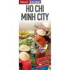 Ho Chi Minh laminált térkép - Insight