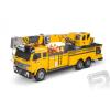 Hobby Engine Autojeřáb RC set 2,4GHz