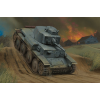 HobbyBoss German Panzer 38(t) Ausf G tank harcjármű makett hobbyboss 80137