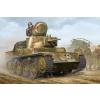 HobbyBoss Hungarian light tank Told II(B40) tank harcjármű makett hobbyboss 82478