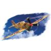 HobbyBoss Hurricane MKII TROP repülő makett HobbyBoss 80216