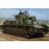 HobbyBoss Soviet T-28 Medium Tank(Wleded) tank harcjármű makett hobbyboss 83852