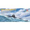 HobbyBoss tengeralattjáró makett USS San Francisco (SSN-711) 87015
