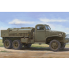 HobbyBoss US GMC CCKW 750 gallon Tanker katonai jármű makett HobbyBoss 83830