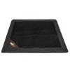 Hobbydog Exclusive matrac kutyáknak - fekete