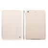 Hoco - Crystal series bőr iPad mini 1/2/3 tablet tok - arany