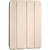 Hoco - Crystal series bőr iPad Pro 9.7 tablet tok - arany