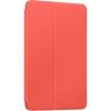 Hoco - Juice series nappa bőr iPad Pro 9.7 tablet tok - piros