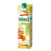 """Hohes C Gyümölcslé, 100%, 1 l, HOHES C """" Mild Juice"""", almaízű"""