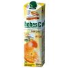Hohes C Mild gyümölcslé 1 l narancs-acerola 100%