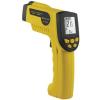 HoldPeak 1300 Infravörös hőmérsékletmérő, -50°C/+1300°C, kijelzés C°-ban és F°-ban.