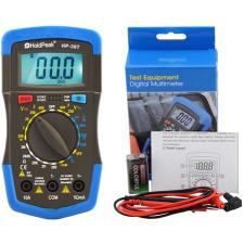 HoldPeak 36T digitális multiméter mérőműszer