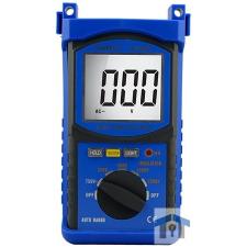 HoldPeak 6688F szigetelés mérő víz-, hő- és hangszigetelés