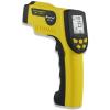 HoldPeak 720 Infravörös hőmérsékletmérő, -50°C/+720°C, kijelzés C°-ban és F°-ban.