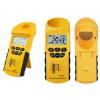 HoldPeak 940 Digitális, ultrahangos vezetéktávolság mérő, 3-23m,környezeti hőmérséklet mérés,hord táska