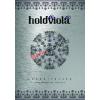 Holdviola - Vándorfecske koncert Digipack