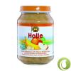 Holle Bio Bébiétel Alma-Banán-Sárgabar. 190 g