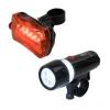 Home by Somogyi Home LED-es kerékpárlámpa készlet (BV 13)