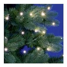 Home by Somogyi Home mikro LED-es fényfüzér köteg, hidegfehér (ML 250G/WH) karácsonyi dekoráció