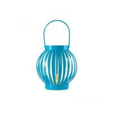 Home LED-es lámpás, kék (LTN 11/BL) dekoráció