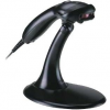 HONEYWELL Laser Scanner Honeywell MS9540 Voyager fekete, USB