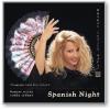 Horgas Eszter SPANISH NIGHT - HORGAS ESZTER - CD -