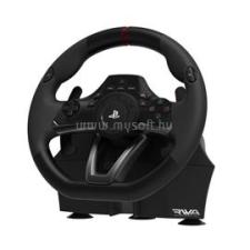 Hori Kormány és pedál, RWA : Racing Wheel APEX (PS3-4, PC) (PS4-052E) videójáték kiegészítő