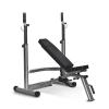 Horizon Fitness Adonis Plus kombinált fekpad