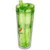 Hot & Cold Flip n Sip ivópohár, zöld