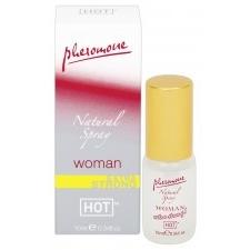 Hot extra erős feromon parfüm nőknek 10 ml dezodor