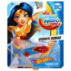 Hot Wheels DC Super Hero Girls: Wonder Woman kisautó
